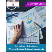 Bachelors of Business - Western Sydney University - Australia