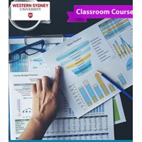 MBA/Master in Applied Finance - Western Sydney University.